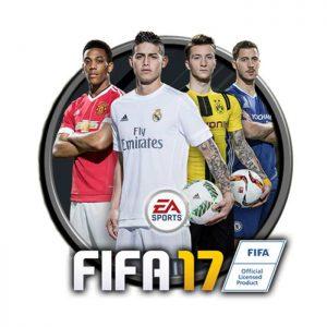 بازی فیفا ۲۰۱۷