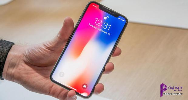 اپل وابستگی خود را به نمایشگر سامسونگ کم میکند